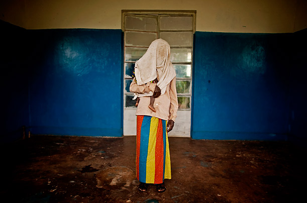 Justice for Rape Victims in the Democratic Republic of Congo