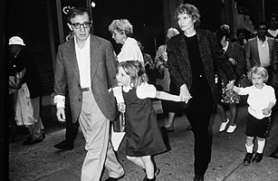 Woody Allen - TIME - News, pictures, quotes, archive