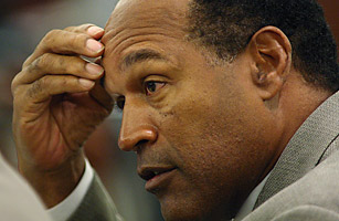 oj simpson trial essays
