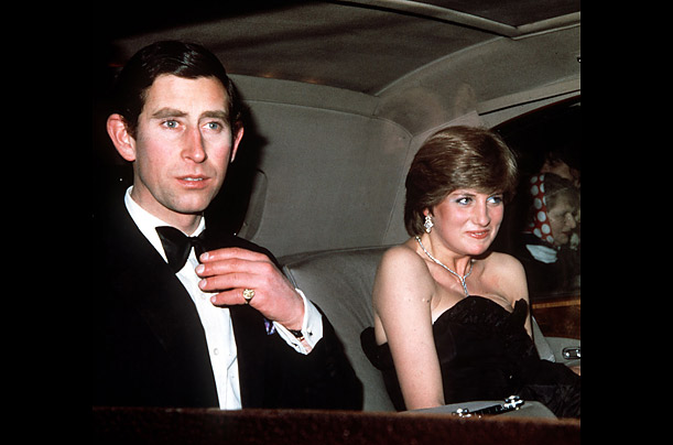 Photos princess diana in honor of her 50th birthday time Diana princess of wales affairs