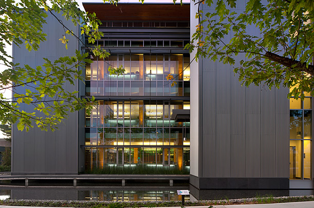 American Institute of Architects' Top 10 Green Buildings