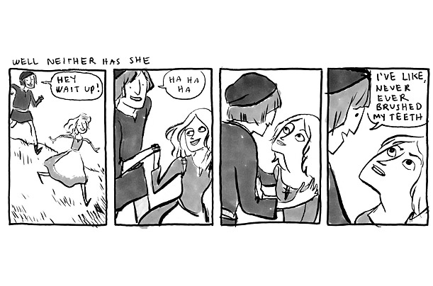 Kate Beaton