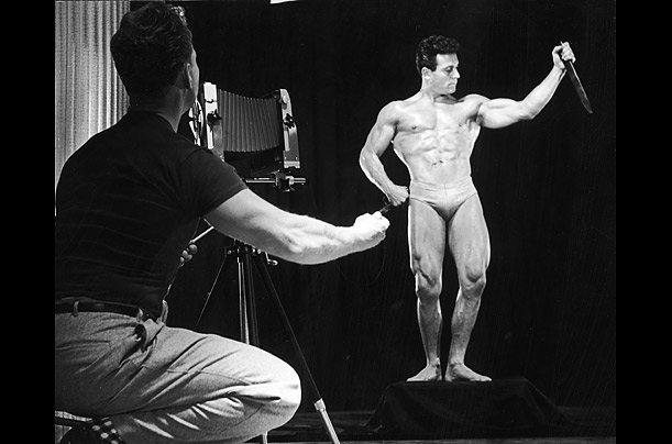 Farewell to Jack LaLanne