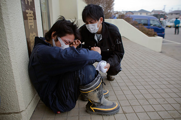 Japan, Japan Tsunami, Japan Earthquake 031611, March 16,2011