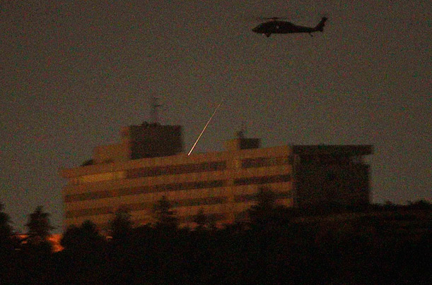 Coalition Raid Ends the Attack on a Kabul Hotel Suicide bombers stormed the Intercontinental in the Afghan Capital
