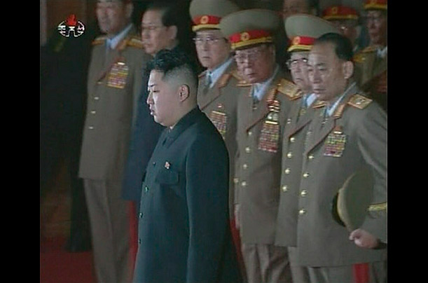 Kim Jong Il: A Dictator's Passing