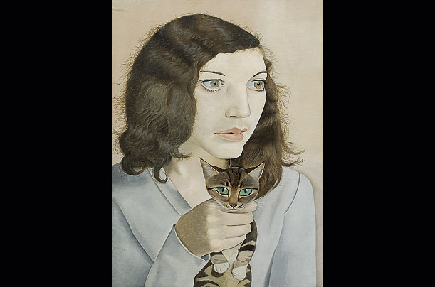 lucien freud essay At paper-research view bio of lucian freud if this is not enough information, order a custom written biography.