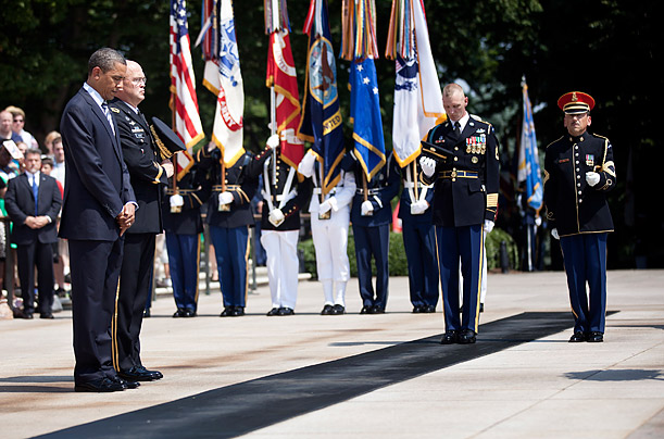 Memorial Day 2011: Tributes to the Fallen