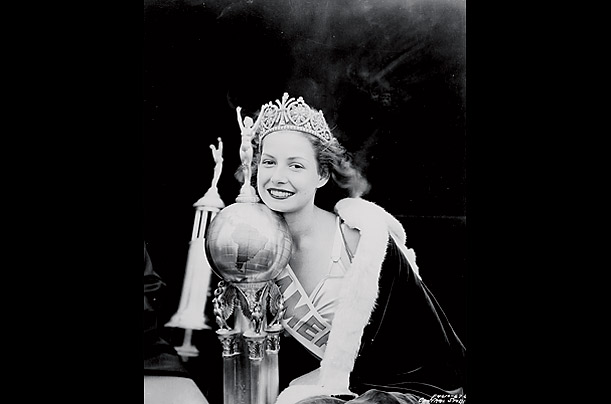 A look back at more than 80 years of the Miss America Competition