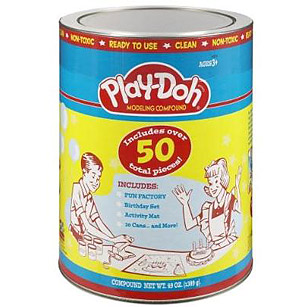 Play Doh History S Best Toys All Time 100 Greatest Toys