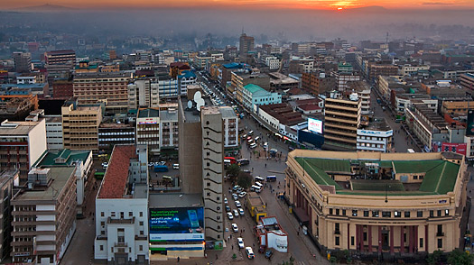 Nairobi, Kenya,