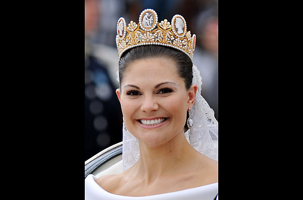 The World 39 S Most Beautiful Tiaras