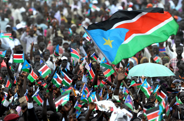 South Sudan