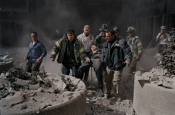 photo essay september 11