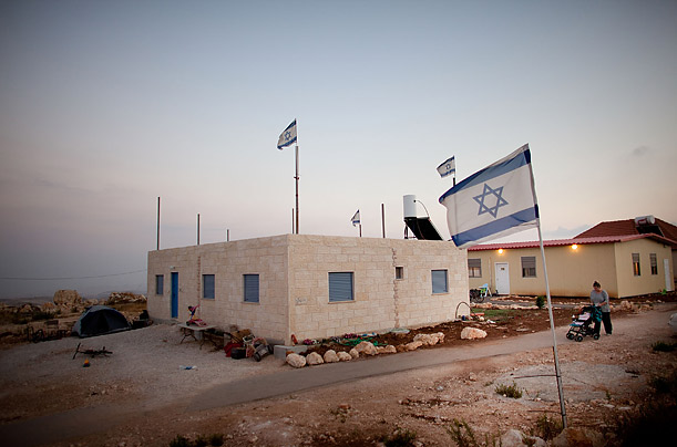 west bank, settlements