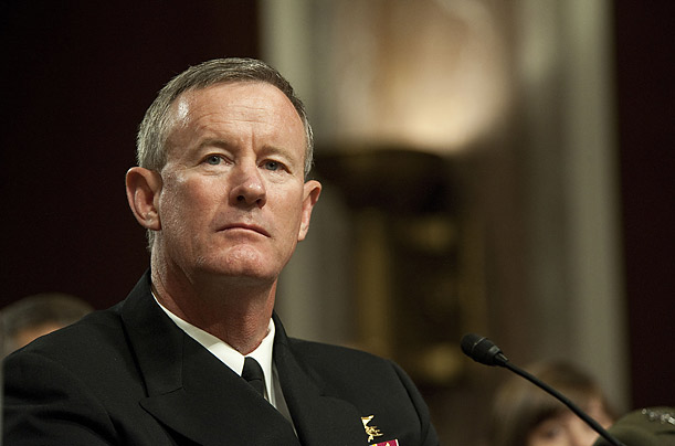 mcraven thesis In spec ops, a well-organized and deeply researched study, mcraven  and  unique spec ops, which serve in their function to develop mcraven's thesis.