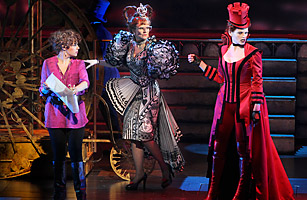 best proof that broadway producers have no sense times