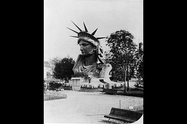 the statue of liberty at years photo essays time the statue of liberty closes for renovations