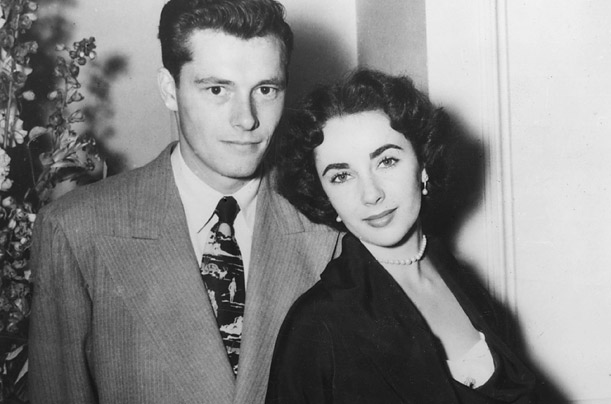 Who Has Elizabeth Taylor Been Married To