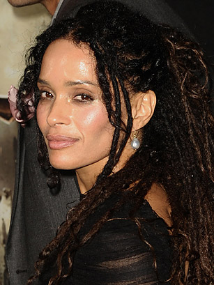 Lisa Bonet to Lilakoi Moon