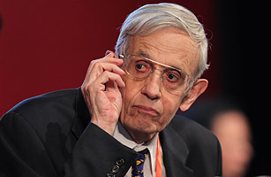 John Forbes Nash - Top 10 Nobel Prize Controversies - TIME