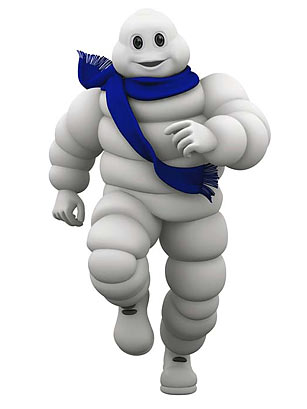 The Tire Man >> Michelin Man Top 10 Creepiest Product Mascots Time