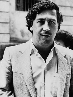 a look into pablo escobar and terrorism essay Many things begin to change as a result of this and society beings to turn into something completely typhoon pablo hits philippines essay essay pablo escobar.