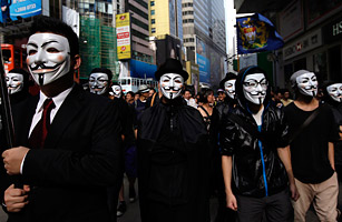 dek  sc 1 st  Time & An Anonymous Hacker - The 10 Best (Topical) Halloween Costumes for ...