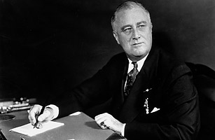 Image result for fdr in 1937