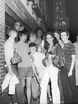 Stonewall, 1969 - Stonewall and Other Effective Protest Movements ...