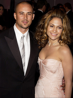 Lopez and Cris Judd