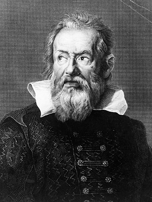 essays on the trial of galileo Find out more about the history of galileo galilei, including videos, interesting   his trial to admit that the earth was the stationary center of the universe, galileo.