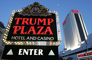 donald trump casino atlantic city