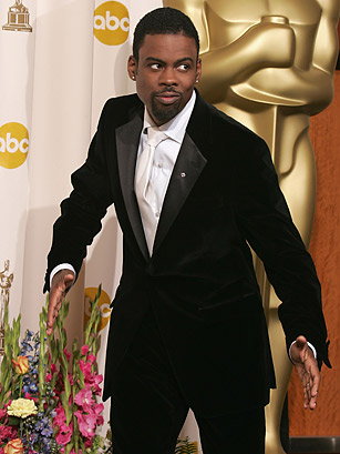 Chris Rock, 2005 Oscars