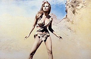 Raquel Welch Pop Culture | RM.