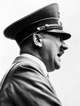 dictator hitler essay Hitler was able to establish a dictatorship in germany by 1934 through events like the reichstag fire but also other events these events were the enabling.