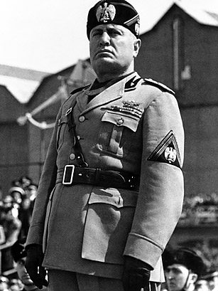 the life of benito mussolini essay Home » essay » mussolini 1 and defiant as a young adult lived the life of a bum 3 / 819: mussolini benito mussolini was the founder of italian fascism and.