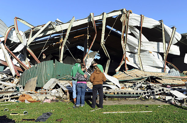 tornado in oklahama essay Weather scientists haven't found it so simple in practice, however, to classify and define tornadoes (per this essay by oklahoma, tornado of 3 may.
