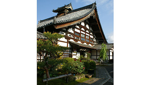 Shunkoin Temple