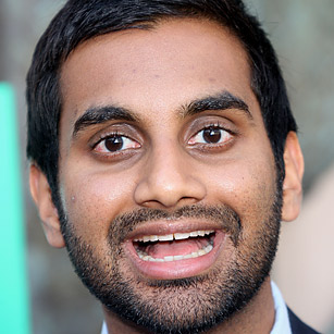 Aziz Ansari The Best Twitter Feeds of