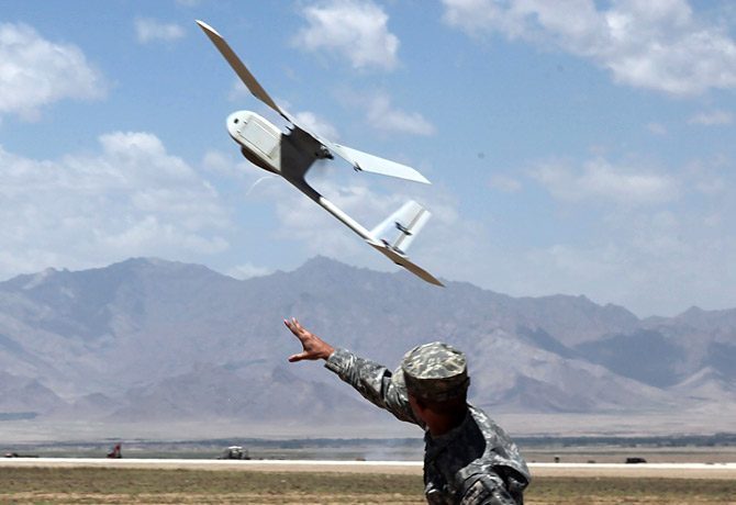 """drone usage in war time tactics The drone next door: the negatives of drone drones have existed far before the """"war on terror"""" was ever drone tactics may have opened the doors to."""