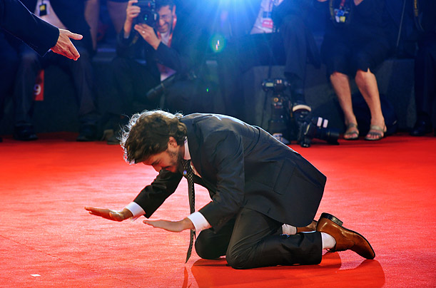 The 68th Venice Film Festival