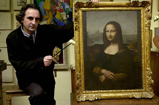 essays on mona lisa painting Mona lisa mona lisa is a painting by leonardo da vinci which represents one of the most famous works of art in the world this is demonstrated by the fact that the.