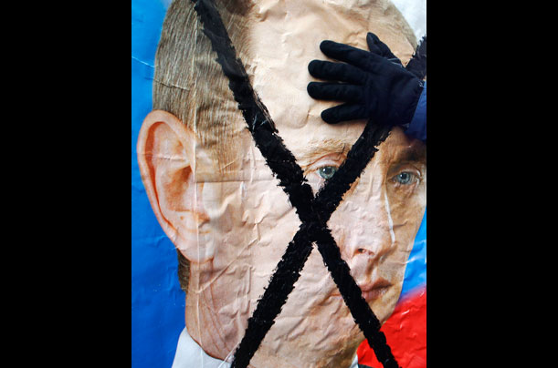 moscow, protest, putin
