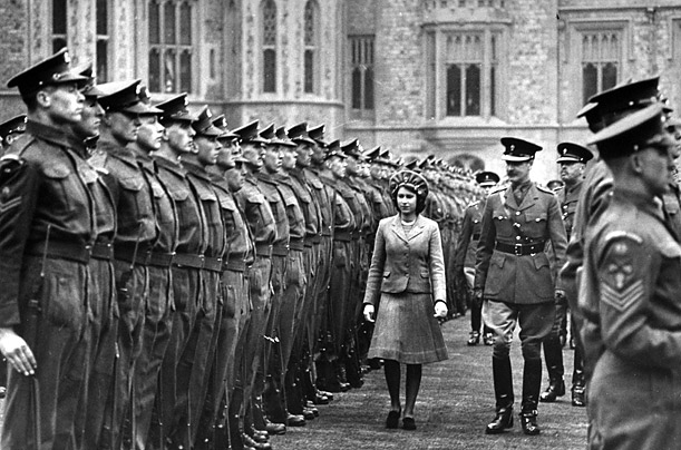 Diamond Jubilee: 60 Years of Queen Elizabeth II