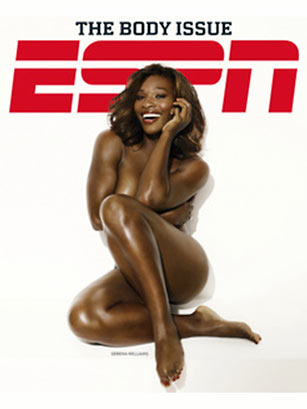 Serena Williams Espn - image 2