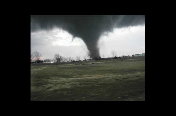MADWEATHER: Papers On The Tri-State Tornado Now Published
