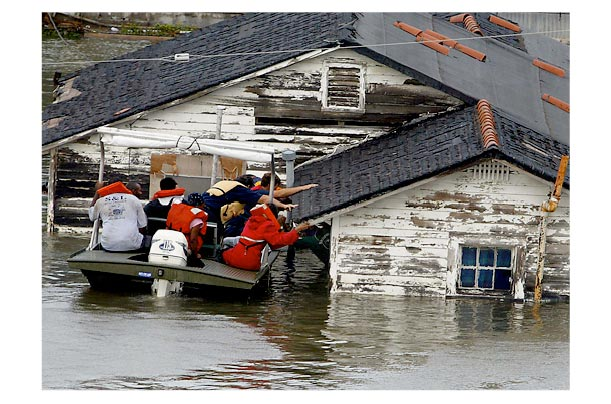What to write about hurricanes in research paper?
