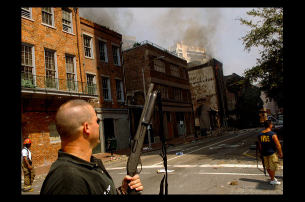 essays on hurricane katrina in new orleans This story was produced by the lens, a reader-supported, nonprofit newsroom serving new orleans ten years after hurricane katrina and the subsequent f.