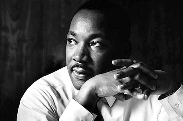 essay on Martin Luther King Essay Example